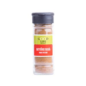 Good Life Marvellous Masala Organic Spice Blend 55g