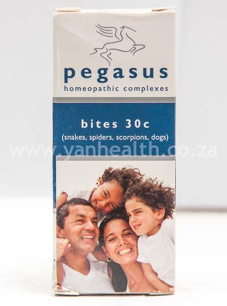 Pegasus Bites 30c