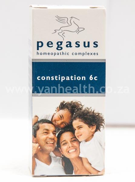 Pegasus Consipation 6c