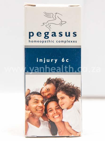 Pegasus Injury 6c