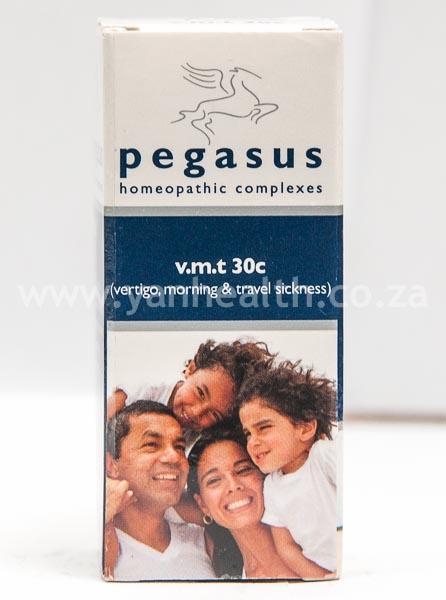 Pegasus V.M.T 30c