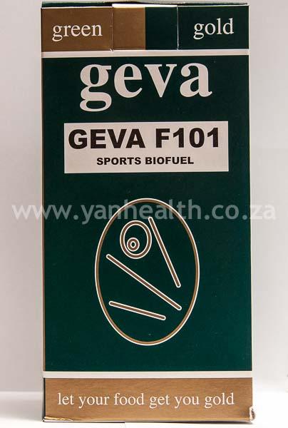 optiLIFE Geva F101 Sports 1kg