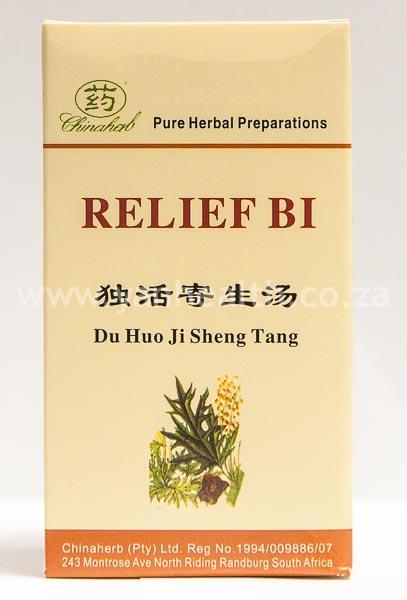 Chinaherb Relief Bi