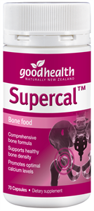 Goodhealth Super Cal 70 Tablets