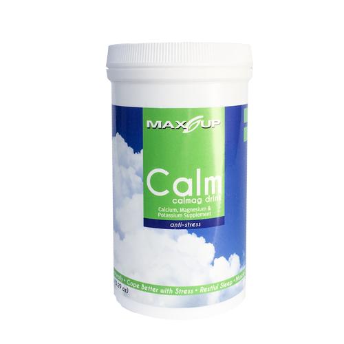 Maxup Calm calmag drink 200 grams (7.05 oz)