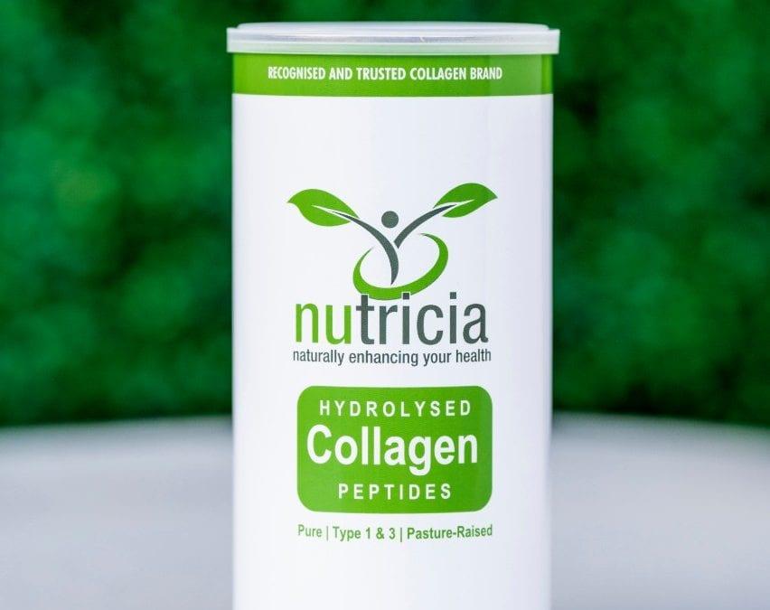 Nutricia Collagen Peptide Poweder 500g