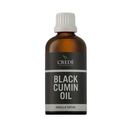 Credé Black Cumin Oil 100ml