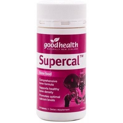 Good Health Supercal 70 tablets